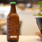 Kombucha, la bebida saludable de moda