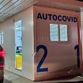 Autocovid Asturias