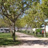 El Ayuntamiento prevé instalar bungalows y reparcelar la zona de caravanas