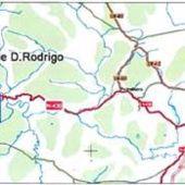 Licitada la obra de rehabilitación del firme de la N-430 entre el límite provincial con Badajoz y Puebla de Don Rodrigo