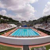 El Campeonato de Europa se celebra esta semana en Roma.