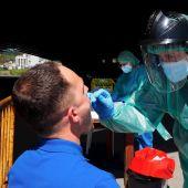 Restricciones, vacunación Covid en Marbella