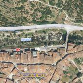 Aprobado el expediente de información pública y el proyecto de trazado del nuevo puente de la N-110 en Cabezuela