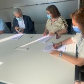 El Ayuntamiento de Almoradí adjudica el contrato para el proyecto del colegio nuevo