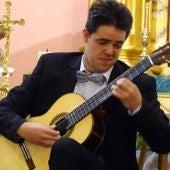 Stoyan Paskov Kostadinov abre el festival de Quintanar