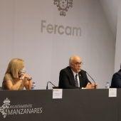 Presentación de FERCAM 2021