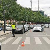 La Policía Local de Albacete participará del 12 al 18 de julio en una Campaña de la DGT que se realizará de forma simultánea en más de 25 países europeo