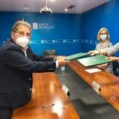 A Xunta mellora equipamentos públicos no Concello de Vilardevós