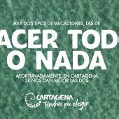 Cartagena, tendrás que elegir