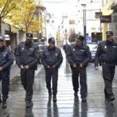Las Fuerzas de Seguridad reforzarán la vigilancia en Badajoz, Cáceres y Plasencia, así como las fiestas en los pueblos