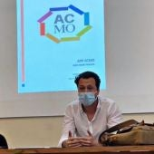 Presentación de la App de venta online de ACMO
