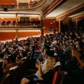 Balance satisfactorio del Festival de Cine de Huesca