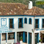 Escuela de Hostelería Sabor a Málaga