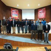 UGT propone convenio laboral para pescadores.