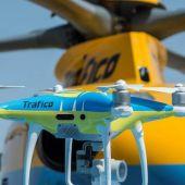 La DGT vigilará las carreteras con 39 drones: aquí es donde estarán ubicados