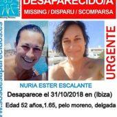El abogado de la familia de la desaparecida Nuria Escalante confía en que las nuevas pistas den resultados