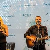 """""""Viajar me hace feliz"""" la nueva campaña de Barceló para este verano"""