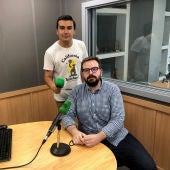 Pedro Rivero y Guiller Verdín, 'Como Pedro por su calle'