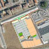 El Ayuntamiento de Cáceres solicita la cesión de un tramo de la carretera N-521 para hacer los accesos del Parque Comercial WAY