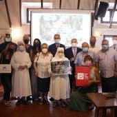 Proyecto Huerta Social dirigido a los comedores sociales de Málaga