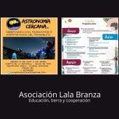 Asociación Lala Branza. Educación, tierra y cooperación