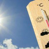 Los termómetros pasarán de los 40º este fin de semana