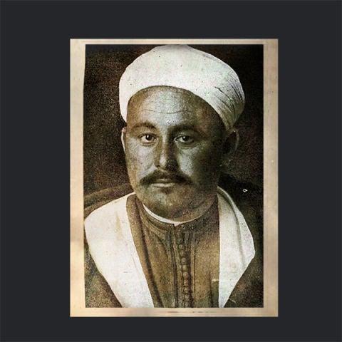 Abd el-Krim