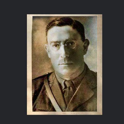 Julio Benítez Benítez