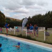 "Hoy da comienzo ""Ganas de Deporte"" organzizado por la Diputación de Palencia"