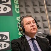 García-Page en Onda Cero