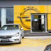 Opel Marbella