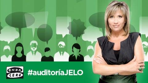 Auditoría en Julia en la onda