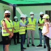 El IES número 5  de Puerto de Sagunto abrirá sus puertas el curso 2022-23
