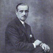 José María Pemán, en una foto de archivo
