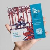 Edición número 44 del FICIE.