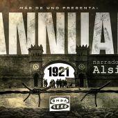 Annual 1921 horizontal