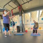 El ayuntamiento de Almoradí pone en marcha un programa de recuperación física para afectados por Covid 19