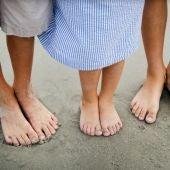 Cuida tus pies en vacaciones