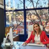 Kathy Skol Marbella