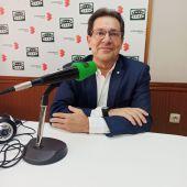 Miguel Angel Rivero presidente ata Clm