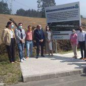Comienzan las obras de la nueva planta de tratamiento de Cogersa