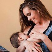 Ona Carbonell no podrá continuar con la lactancia materna por las restricciones de los Juegos Olímpicos