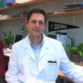 Dr. Pedro Arcos, epidemiólogo de la Universidad de Oviedo