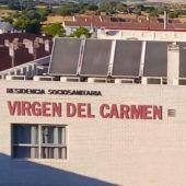 La Junta de Extremadura interviene la Residencia 'Virgen del Carmen' de Alburquerque