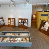 Cultura presenta una visita virtual sobre el poeta Blas de Otero