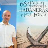 """Antonio Quesada, concejal de Habaneras """" Vamos a recuperar la escuela municipal de canto coral y de pulso y púa"""""""