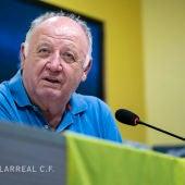 José Manuel Llaneza