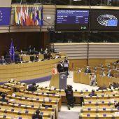 Foto de archivo Comisión Europea