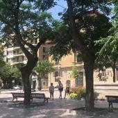 Los tres centros de salud de Huesca suman hoy 68 casos.