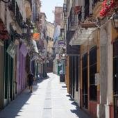 Cuatro asociaciones lamentan que el Gobierno decida no formar parte del Consorcio del Casco Antiguo de Badajoz
